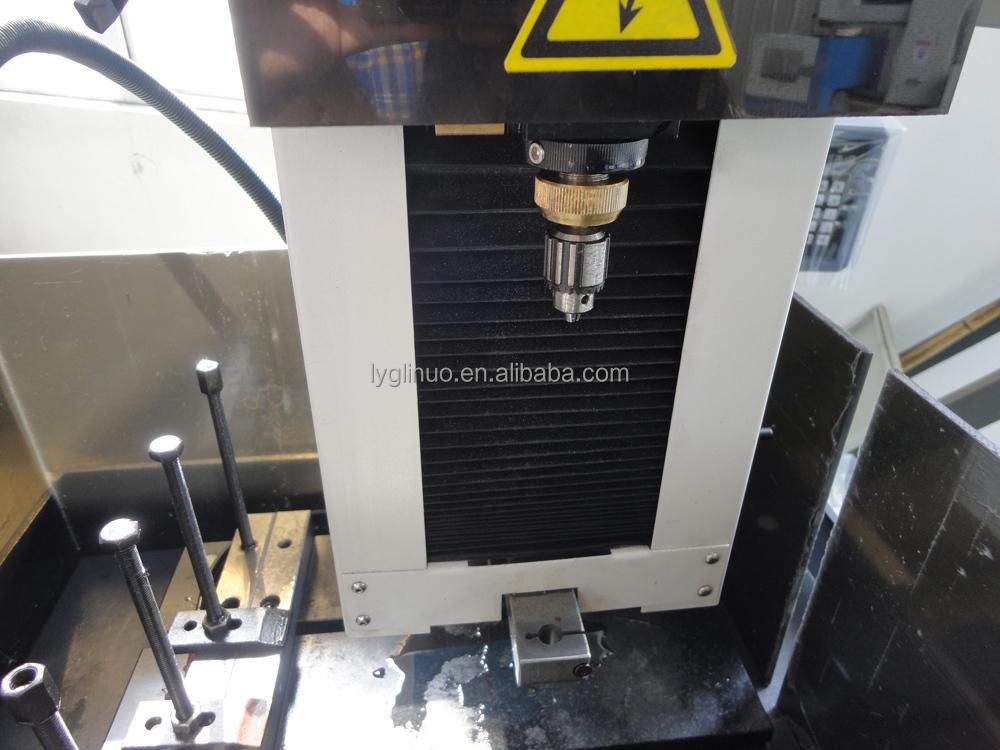 edm drilling machine price