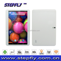 Customized 10 inch 3G dual sim card slot bulk wholesale android tablets