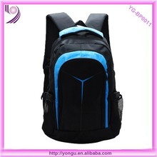 Polyester Good Quality Korean Style Laptop Backpack