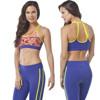 wholesale custom made yoga wear sexy ladies activewear fashion yoga wear manufacture