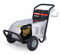 Factory Price 9.5KW Paver High Pressure Washer