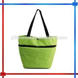 LN13 foldable shopping nylon bag wholesale