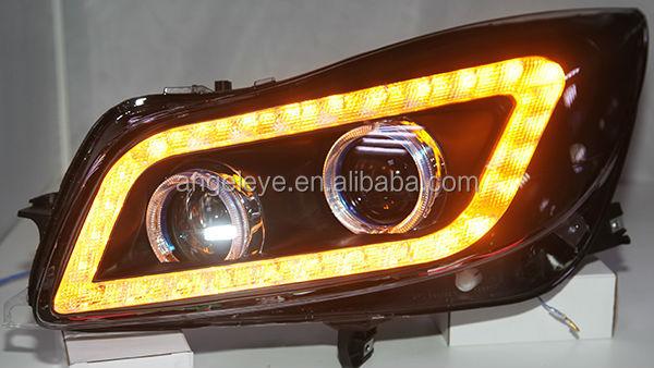 2013 Verano Xenon Lights Html Autos Weblog