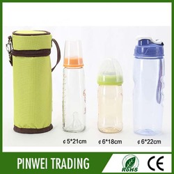 baby bottle blank cooler bag china oem for breast milk