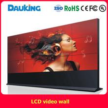 55inch DID LG original LCD video wall 5.3mm bezel