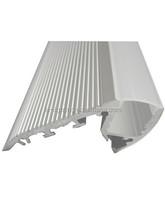 Stair step lighting led stripes/cinema Aluminium step light