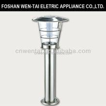 decorative solar led light garden solar light solar light tower