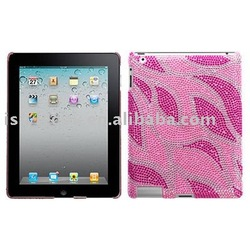 Diamante Rhinestone Case for Apple iPad 2