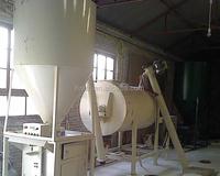 Dry Mix Concrete Batch Plant / Ready Mixed Concrete Plant / Dry Mix Mortar Plant