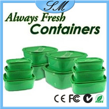 food storage containers bpa free plastic container, food grade plastic container