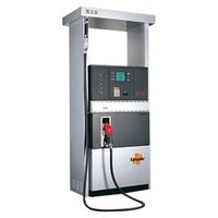 fuel oil dispenser machine/CS46 Series 220v fuel pump for gas stations, best selling steady big electric fuel pump