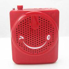 Cintura amplificador de voz para el profesor SG-A01