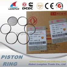 Dongfeng Renault DAF MAN truck D5010477821 engine piston rings