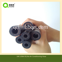 """5/16"""" , 13/32"""" & 1/2"""" Air Conditioning rubber tube for car & truck air conditioning system"""