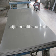 Rigid PVC sheet for Chemical storage vessels