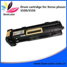 Compatible del cartucho de tambor para Phaser 5550