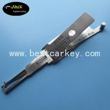 High quality for HU66 VAG 2 in 1 auto pick and decoder hu66 lock pick tool car key decoder