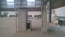 scuola mobili in metallo letti a castello con libreria in acciaio appartamenti