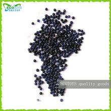 Black crystal soil in bulk,Water beads,Water gel beads