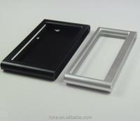 OEM Aluminum electronic box for IPAD