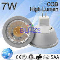 innovative products gu5.3 lighting led spotlight not need the driver