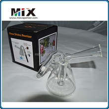 2015 high quality best selling smoking pipe, glass water pipe for sale