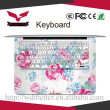Laptop Decal Poop happens funny cute humor love vinyl sticker skin saying lettering art keyboard decal Die-cut