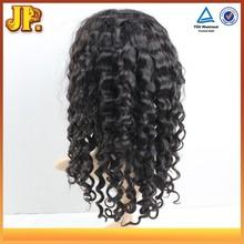 JP Hair No Shedding Sexy Brazilian Human Hair Wig For Black Women