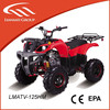 125CC electric 4 wheeler off road vehicle for sale with EPA