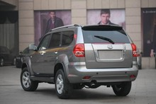 Hot Sale Diesel 4*4 SUV Cars For Exportation