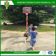 New Sytle Low Cost Foldable Basketball Goals Basketball Stand Indoor