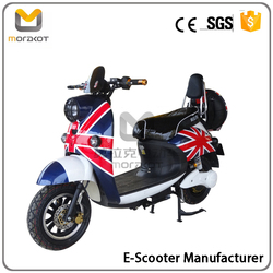 Chinese Wholesale CE Approve with Competitive Price Electric Motorcycle for Sale BP10