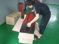 Rhe heating Rail