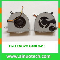 100% new original laptop cpu fan for LENOVO G400 G410