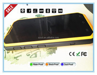 High Quality 5.5 Inch Android Smartphone IP68 Waterproof Shockproof Rugged Phone CCT-S9