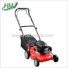 High quality hot sales 4wd lawn mower tractors