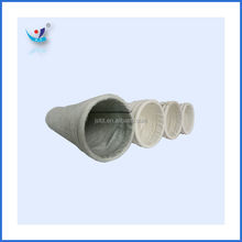 High Quality Long Useful Life Polyester Filter Bag for cement plant