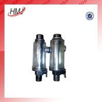 China suppliter jack hammer oil lubricator
