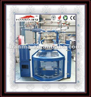 Small Dia Single Jersey Knitting Machine,tube knitting machine ,mesh bag knitting machine