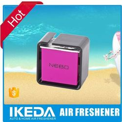 Best promotional items wholesale solid air freshener