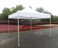 Custom printed 4x4 pop up canopy