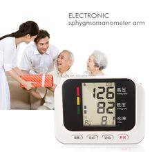 LCD display digital blood digital hospital blood pressure monitor function blood pressure apparatus