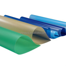 High quality pp sheet with uv printing pp corrugated sheet and pp plastic sheet