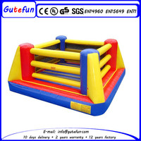 factory direct sale inflatable bouncer cartoon