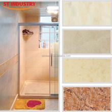 2015 latest design interior decorative wall tile for bathroom