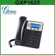 Grandstream GXP1625 Small Business 2 Line HD IP Phone w/LCD Display with PoE