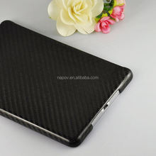 High Quality Hot Selling Universal Carbon Fiber Tablet Case for iPad Mini 3