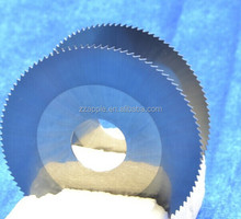 solid carbide slitting saws for marble granite concrete /TCT saw blade for wood,aluminium,metal,