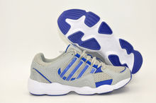 hot sports zone shoes evapower sport running shoes for man and woman action girls sports shoes