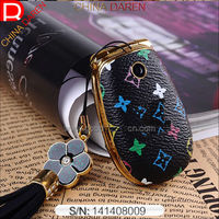 unlocked Quad band flip cell phone with Package appearance and pendant for student outdoors